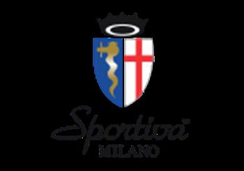Logo de la marca Sportiva Milano