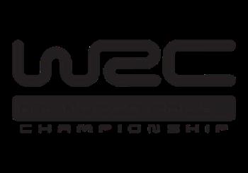 Logo de la marca WRC