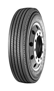 Imagen de Cubierta neumático GT RADIAL 8 R22.5 130/128/M