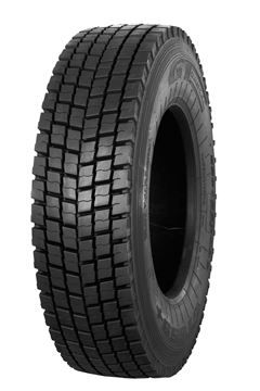 Imagen de Cubierta neumático GT RADIAL 295/80 R22.5 152/148/M 659