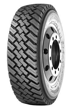 Imagen de Cubierta neumático GT RADIAL 7.50 R16 122/118/K