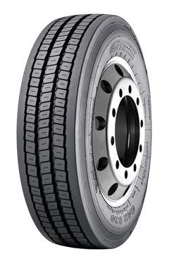 Imagen de Cubierta neumático GT RADIAL 820 - 235/75 R17.5 132/130/M
