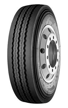 Imagen de Cubierta neumático GT RADIAL 385/65 R22.5 158 (160)/L (K)