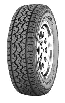 Imagen de Cubierta neumático GT RADIAL 245/70 R17 108/104/S