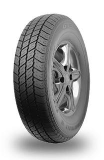 Imagen de Cubierta neumático GT RADIAL 145/80 R12 74/T CHAMPIRO