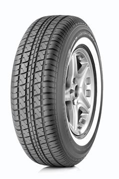 Imagen de Cubierta neumático GT RADIAL 205/75 R14 95/S