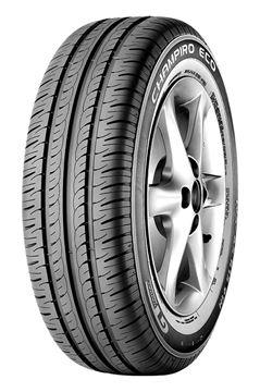 Imagen de Cubierta neumático GT RADIAL 155/65 R13 73/H CHAMPIRO
