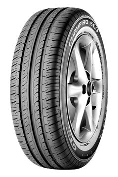 Imagen de Cubierta neumático GT RADIAL 175/60 R15 81/H