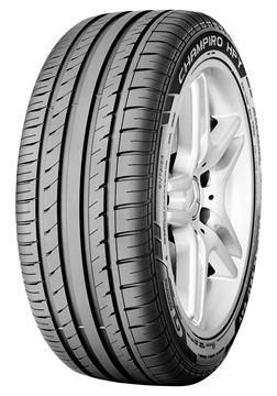 Imagen de Cubierta neumático GT RADIAL 245/45 ZR17 99/Y-XL