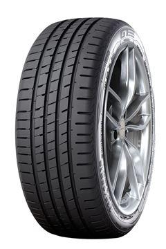 Imagen de Cubierta neumático GT RADIAL 235/45 R17 97/W-XL