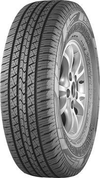 Imagen de Cubierta neumático GT RADIAL 245/70 R16 106/T
