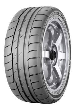 Imagen de Cubierta neumático GT RADIAL 195/55 R15 85/V CHAMPIRO SX2