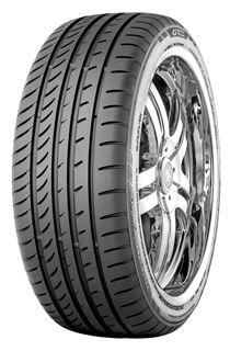 Imagen de Cubierta neumático GT RADIAL 205/45 ZR17 88/W-XL CHAMPIRO UHP1