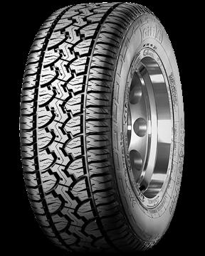 Imagen de Cubierta neumático GITI 285/60 R18 116/T