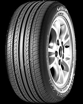 Imagen de Cubierta neumático GITI 205/60 R16 92/V