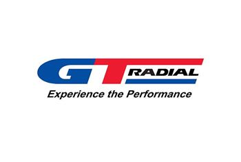 Logo de la marca GT Radial