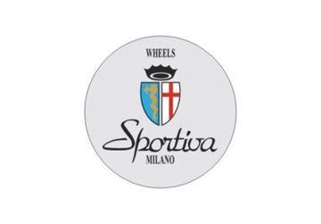 Imagen de Llanta Sportiva CALIFORNIA 17x7.0 4x100 CROMADA 35