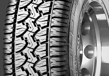 Imagen para la categoría Neumáticos Camionetas