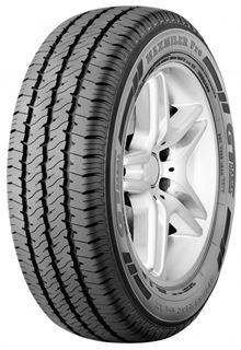 Imagen de Cubierta neumático GT RADIAL 225/65 R16.C 112/110/T