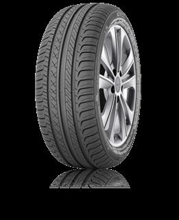 Imagen de Cubierta neumático  CHAMPIRO-FE1 195.60.15 88/V GT RADIAL