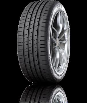 Imagen de Cubierta neumático SPORTACTIVE 245.45.17 99/W-XL GT RADIAL