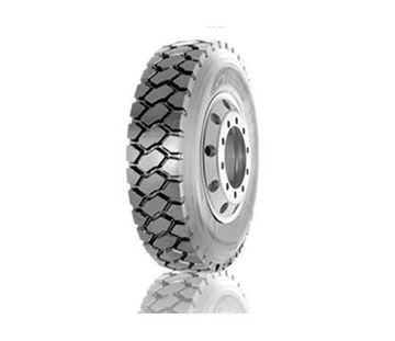 Imagen de Cubierta neumático GITI-GAO-822 295.80.22.5 152/149J (18PR) GITI