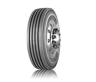 Imagen de Cubierta neumático GITI-GAL-817 10R22.5 144/142M (16PR) GITI