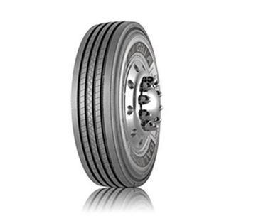 Imagen de Cubierta neumático GITI-GAL-817 9R22.5 136/134M (14PR) GITI