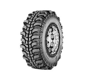 Imagen de Cubierta neumático SAV.KOMODO EXT. LT265.75.16 (32X10.50) 119/L (8PR)