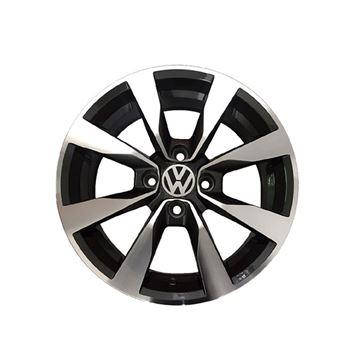 Imagen de VW-GOL-G7 14X6.0 - 4X100 - ET38 MF.MG (419)