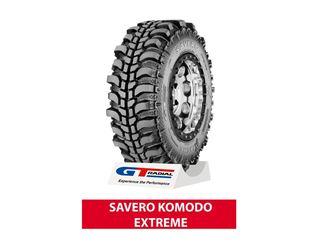 Imagen de Cubierta neumático  SAV. KOMODO MUD EXTREME LT35x1250-16 121/L (8PR