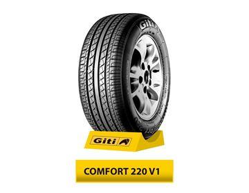 Imagen de Cubierta neumático GITI 165/70 R13 79/H