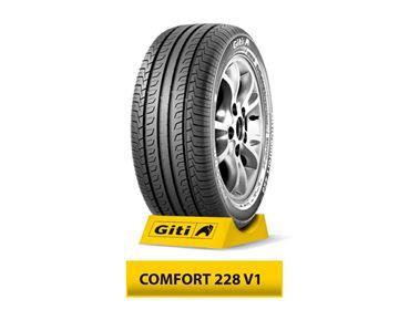Imagen de Cubierta neumático GITI 205/55 R16 91/V